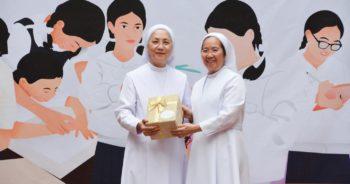 """ภาพงาน 25 ปี """"ศรีสันต์แห่งพระพร"""" ชุดที่ 2 (13 สิงหาคม 2563)"""