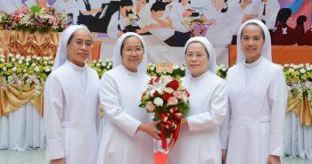 """ภาพงาน 25 ปี """"ศรีสันต์แห่งพระพร"""" ชุดที่ 3 (14 สิงหาคม 2563)"""